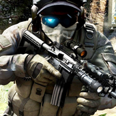 Action Strike - Modern FPS Shooter icon