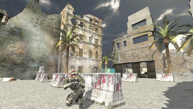 Action Strike - Modern FPS Shooter apk screenshot