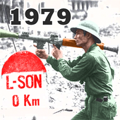 Chiến Tranh Biên Giới 1979 icon