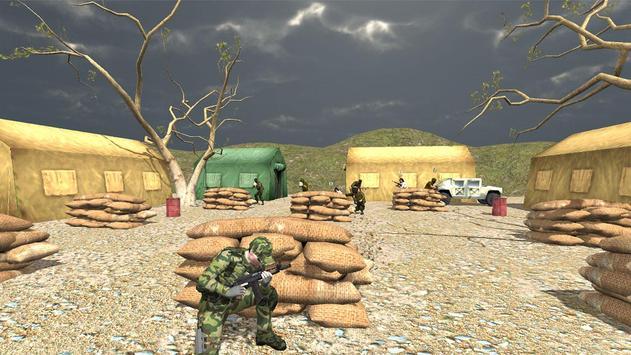 Chiến Tranh Biên Giới 1979 screenshot 9