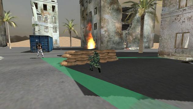 Clash of Shooters screenshot 11
