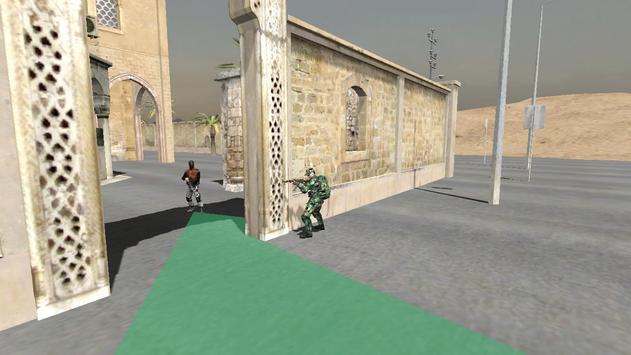 Clash of Shooters screenshot 1