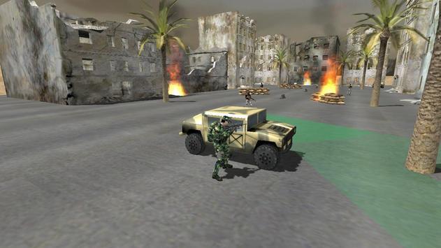 Clash of Shooters screenshot 5