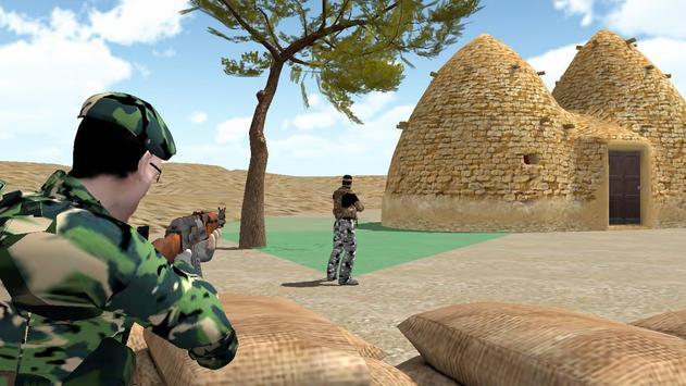 Clash of Shooters screenshot 8