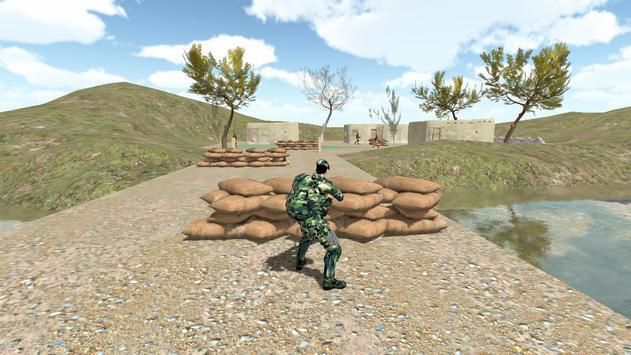 Clash of Shooters screenshot 9