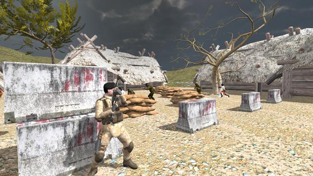 Survival Combat screenshot 11