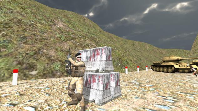 Survival Combat screenshot 12