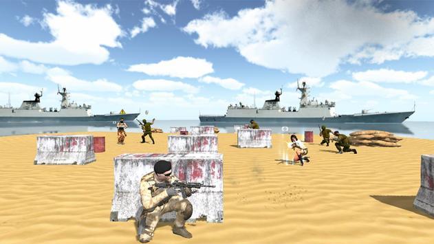 Survival Combat screenshot 15