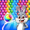 Bunny bubble ikona