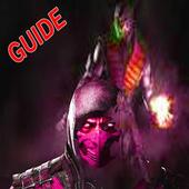 Guides Mortal Combat X アイコン
