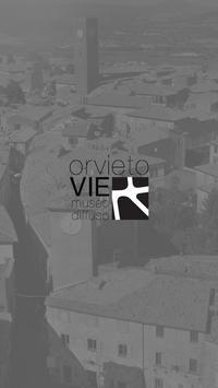 orvietoVIE poster