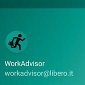 WorkAdvisor (Unreleased) icon