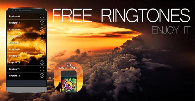 Free ringtones For samsung 7 poster