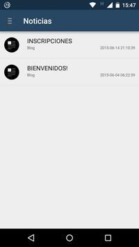 CoNEIQ XX15 apk screenshot