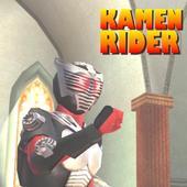 Guide Kamen Rider Wii Gameplay icon