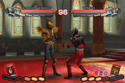 Guide Kamen Rider Wii Gameplay screenshot 1