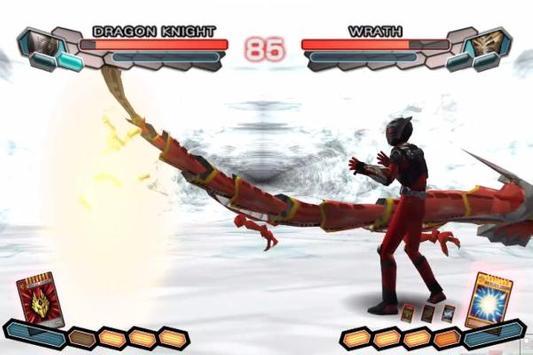 Guide Kamen Rider Wii Gameplay screenshot 2