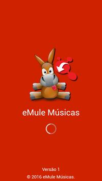 eMule Musicas - MP3 Player poster