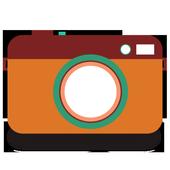 Gif Camera - Retro Effect icon