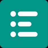 Egenda - School Planner & Assistant 图标