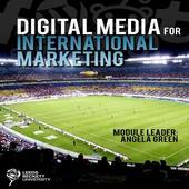 Study Skills for Digital Mktng icon
