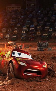 Cars 3 Wallpapers apk screenshot