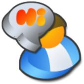 Stuttgart chat icon