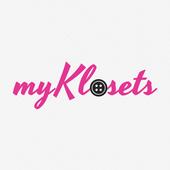 myKlosets icon