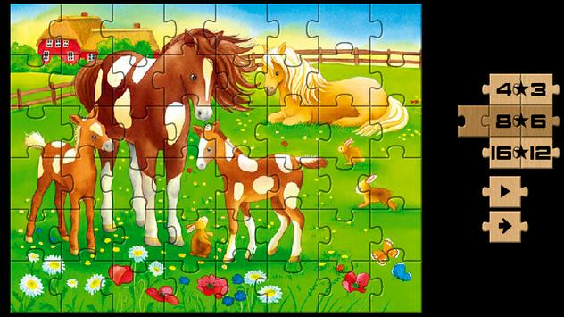 Jigsaw Puzzle-7 poster