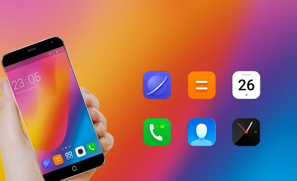 Theme for Lenovo P2 HD for Android - APK Download