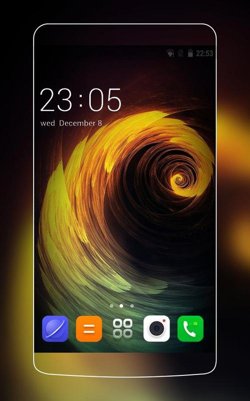 lenovo k4 note themes download