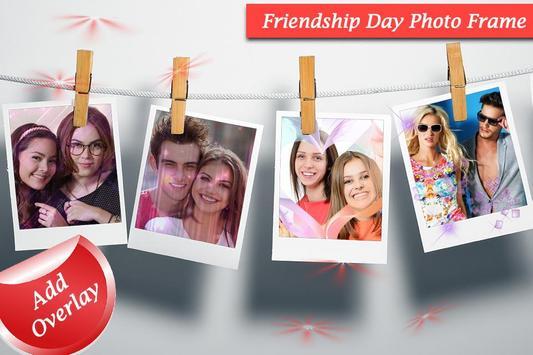 Friendship Photo Frame screenshot 2