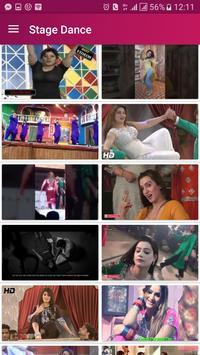Stage Dance Show apk screenshot
