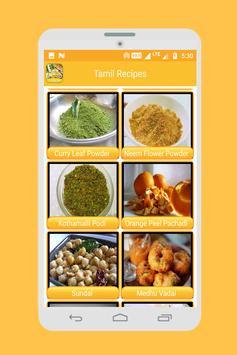 Tamil recipes 2018 descarga apk gratis comer y beber aplicacin tamil recipes 2018 captura de pantalla de la apk forumfinder Gallery
