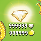 Free  Hay Day Tips : Diamonds and Coins guide icon