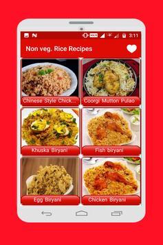 Food Recipes screenshot 3