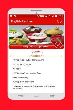 Food Recipes screenshot 7