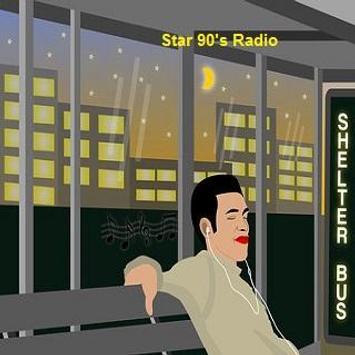 Star 90's Music Radio screenshot 1