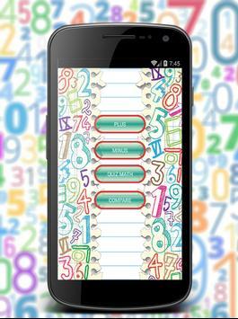 Fun Math Games for Kids screenshot 2