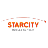 Starcity Outlet Center icon
