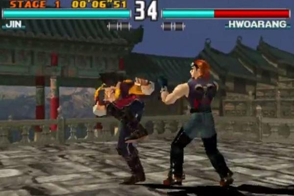 New Tekken 3 King Tips for Android - APK Download