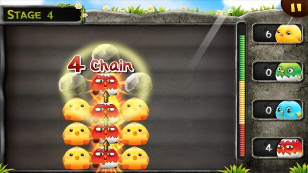 Chicken Pop screenshot 1