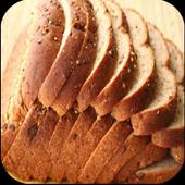 انواع الخبز من كل انحاء العالم icon