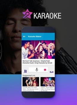 Karaoke Star Maker poster