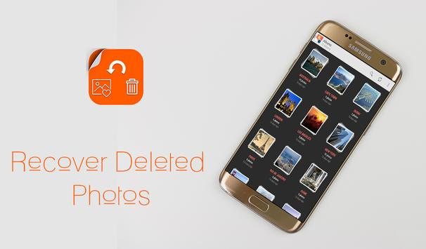 Recover Deleted Photos apk screenshot