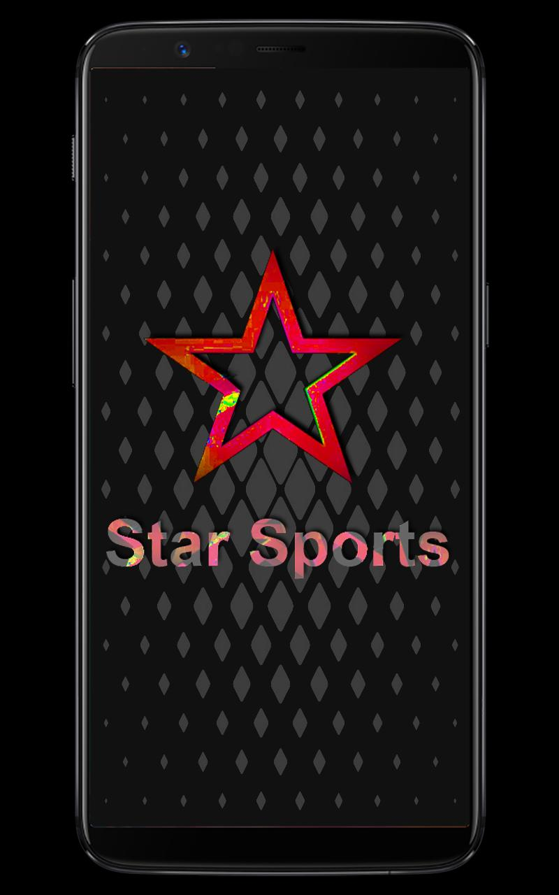 Star Sports HD Live Free Cricket And Sports for Android