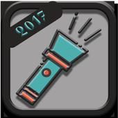 start flashlight icon