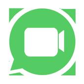 Video Calling Whatssap icon