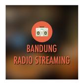 Bandung Radio Streaming icon