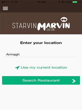 Starvin Marvin apk screenshot